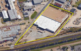 REDUCED Large Warehouse & Yard for Lease
