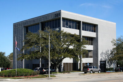 301 Building - Office For Lease, Suite: 300