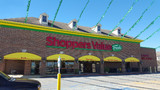 Woodlawn Park Shopping Center