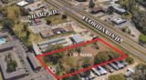 Vacant Land on Florida Blvd - 1.84 Acres - PRICE REDUCED!
