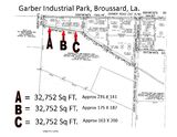 Lot #1-A Garber Rd. Industrial Park