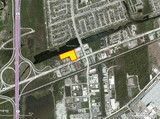 5.8 Acre Parcel on Chef Menteur Highway