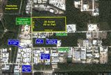 20 Acres Zoned I-2 on Highway 59