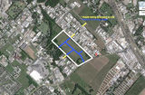 Industrial Lot Available - 3.75 acres
