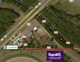 6 Acres in Front of Harrah's LA Downs in Bossier City