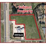 Benton Rd. and Brownlee Rd. – OIB Excess Property
