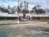 2,100 SF. Place 59 Retail Center Near Hwy 1085 and Hwy 59