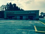 1,100-5,500 SF RETAIL SPACE. NEWLY RENOVATED RETAIL CENTER. GAUSE BLVD