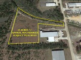 Hammond Industrial Land For Sale