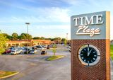 Time Plaza Shopping Center
