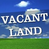MULTI USE VACANT LAND FOR SALE