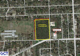 10.24 Acre C-1 Zoned Site For Sale