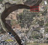 30 Acres on Red River in Bossier City