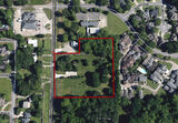 +/- 3.6 Acres on Verot School Road