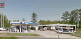 Mechanic shop, c-store, storage. Just off I-55! No gas.