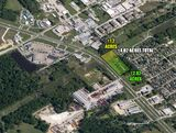 Build to Suit 2.82 Acres Vacant Land