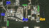 REDUCED! - 1/2 Acre Lot in Northshore Commercial Park