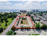 2.3 Acres Near Beach w/ Residence Business Zoning
