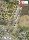 3 Acre Multifamily Site