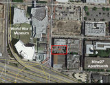 1042 Magazine 8,700 SF Land for Lease Opposite WW2 Museum
