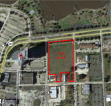 4.35 Acre Tract for Sale