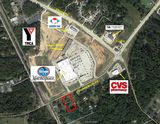 1.7 Acres Across Street from Kroger Marketplace!