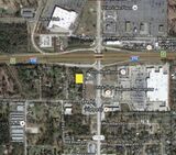 Commercial Lot near I-210