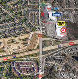 Lowe's Pad Site Opportunity