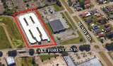 Former Easthaven Care and Rehabilitation Center- 61,369 SF