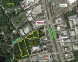 0.97 acres on Riverside Drive in Covington