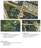3 Tracts of land in Solo Hood Subdivision