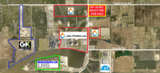 60 Acres Heavy Industrial Adjacent To LNG Refineries