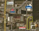 5.97 ACRES | CORNER OF 34TH ST. & LOWES AVE.