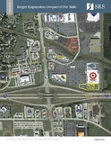 Target Expansion Outparcel For Sale