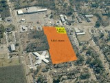 9.80 +/- Acres of Land for Sale