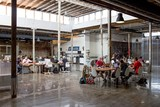 The Warehouse: Bywater Coworking Space