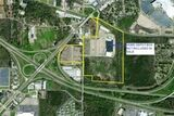 40 Acres Commercial Land for Sale