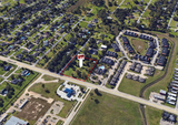 Nelson Road Corner Acreage In Rooftop Dense South Lake Charles