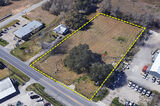 +/- 1.75 Acres for Sale on Youngsville Hwy
