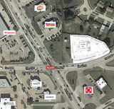 Airline Drive Retail Opportunity