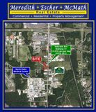 2.1 acres on Highway 51 at I-12 in Hammond