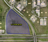 Large Commercial Tract South of I-10