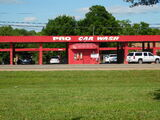 Car Wash For Sale/ Pad Site on Airline Drive in Bossier City, La.
