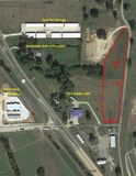 4.5 Acres - NWC East Kings Hwy & Flournoy Lucas