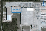 102,000 SF Distribution Warehouse