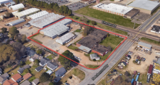 44,280 SF Industrial Buildings for Sale or Lease
