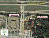 .73 Acre Lot with 3132 Exposure!