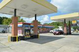 Big EZ Gas Station / Convenience Store near LSU