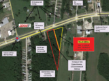 2.7 Acres Adjacent to New Dollar General