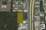 5 +/- acres with access from Hatfield-Gorman Dr.